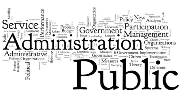 Pengertian Administrasi Negara Menurut Para Ahli Terlengkap