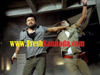 Style King 2015 Kannada Movie Video