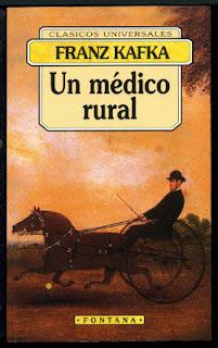 Portada libro un medico rural descargar pdf gratis