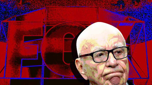 """""""Concluímos que não é do nosso interesse comercial continuar com a Fox News no Reino Unido"""", acrescentou."""