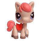 Littlest Pet Shop Pet Pairs Horse (#1097) Pet