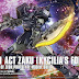 HG 1/144 Act Zaku [Kycilia Zabi Forces] - Release Info, Box Art and Official Images