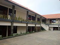 Puri Tomat Hotel Di Bandung