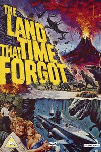 Watch The Land That Time Forgot Online Free in HD