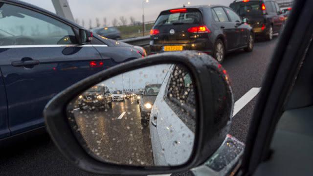 Fungsi Kaca Spion Mobil Anda Dan Cara Menggunakan Dengan Benar