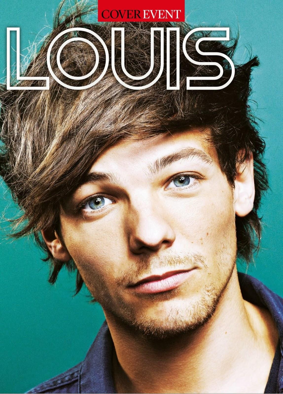 One Direction: New Photoshoot
