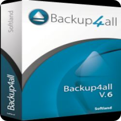 تحميل Backup4all Lite 6.4 النسخ الاحتياطي للبيانات مع كود التفعيل free key