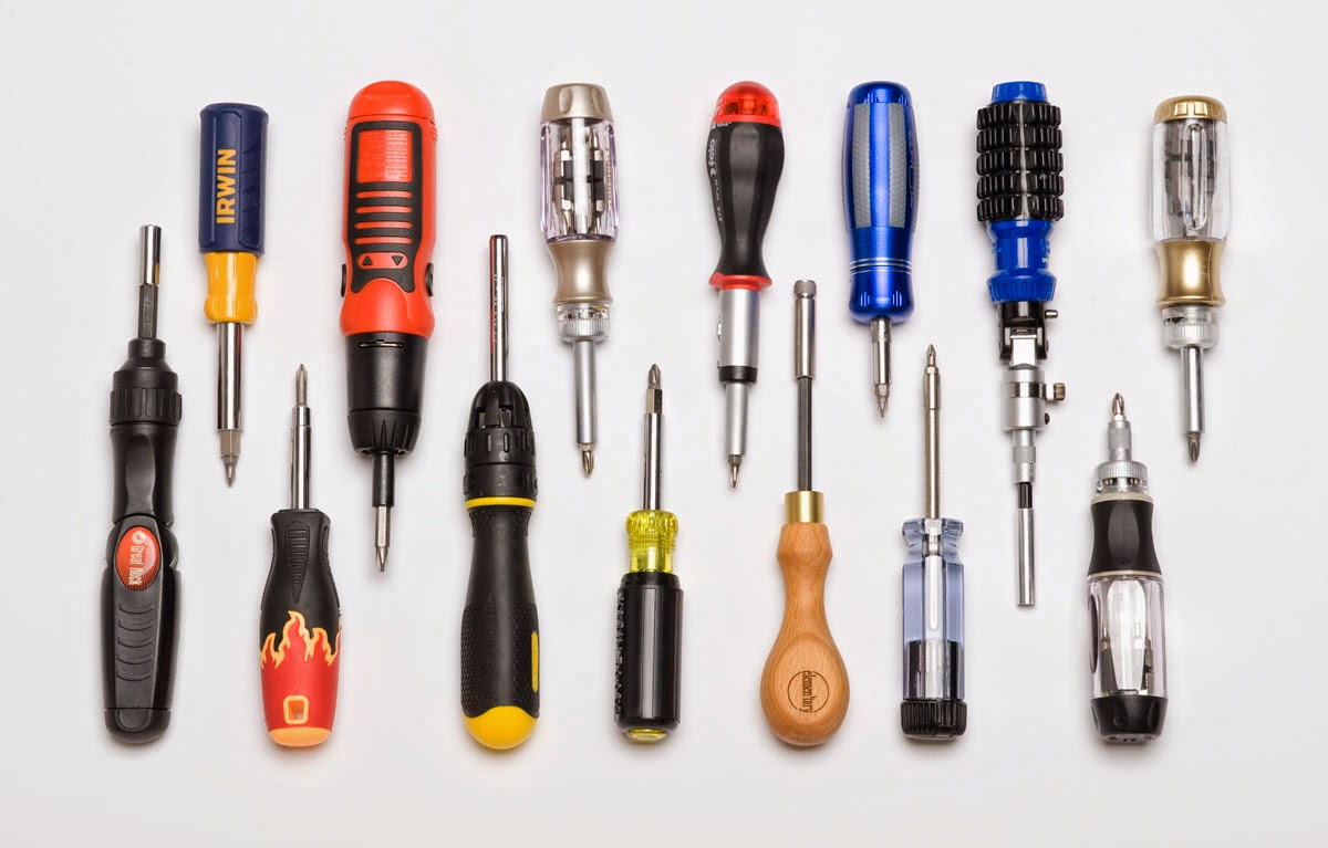 Use Hand Tools - Identify functional basic electronic hand tools ...