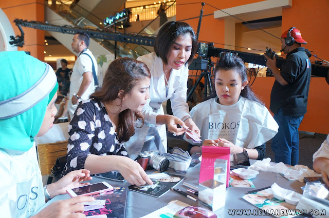 biokos caring colours beauty class beauty without worry jfff 2016