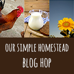 http://www.mittenstatesheepandwool.com/2016/02/our-simple-homestead-blog-hop-38.html