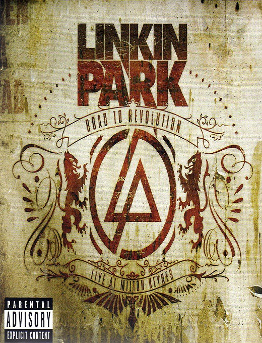 Linkin Park: Road to Revolution (Live at Milton Keynes) (2008)