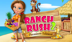 Android cracked game Ranch Rush 2 (APK) Full Data Free Download