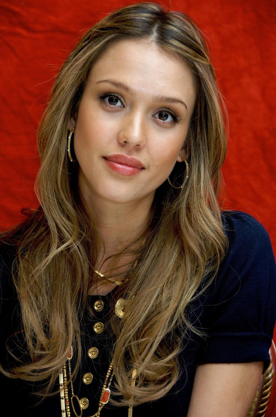 Wallpaper Actress And Actor: Jessica Marie Alba Wallpaper ...