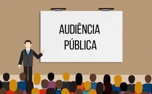 Prefeitura de Baraúna realizará Audiência Pública sobre Lei Orçamentária Anual de 2019, (PLOA)