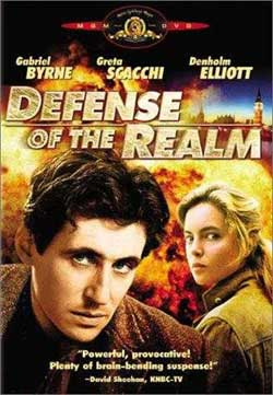 Defence of the Realm (1986)