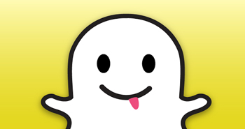 Snapchat gratis para Android - www.dominioblogger.com