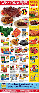 ⭐ Winn Dixie Ad 7/15/20 ⭐ Winn Dixie Weekly Ad July 15 2020