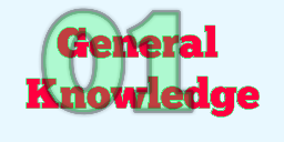 General Knowledge for Competitive Exam