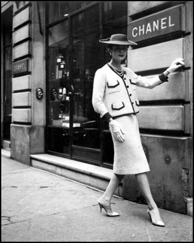 Luxury Life Design Tribute To Coco Chanel 130th Birthday