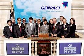 Genpact Off Campus Hiring