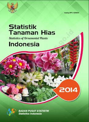 ebook pdf mengenai statistik Tanaman Hias