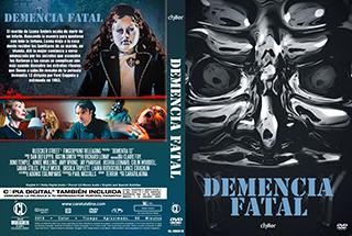 Dementia 13 - Demencia Fatal