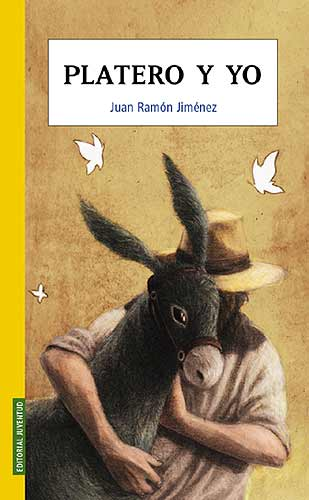 Litera De Literatura: Platero y Yo-Juan Ramón Jiménez