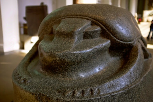 ANCIENT EGYPT FICTION&Facts : Ancient Egyptian scarab beetle