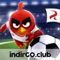 angry birds football hile apk