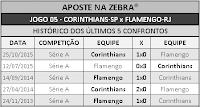 LOTECA 708 - HISTÓRICO JOGO 05