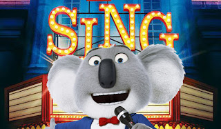 Download Film Animasi Sing (2016) Bluray Subtitle Indonesia
