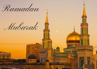 ramadan mubarak wishes 2017