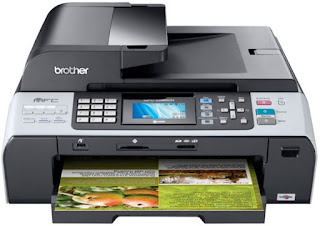 Brother MFC-5890CN Driver Download For Windows XP/ Vista/ Windows 7/ Win 8/ 8.1/ Win 10 (32bit - 64bit), Mac OS and Linux.