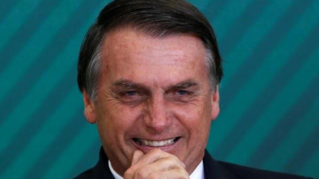 Governo Bolsonaro é aprovado por 38,9% dos brasileiros