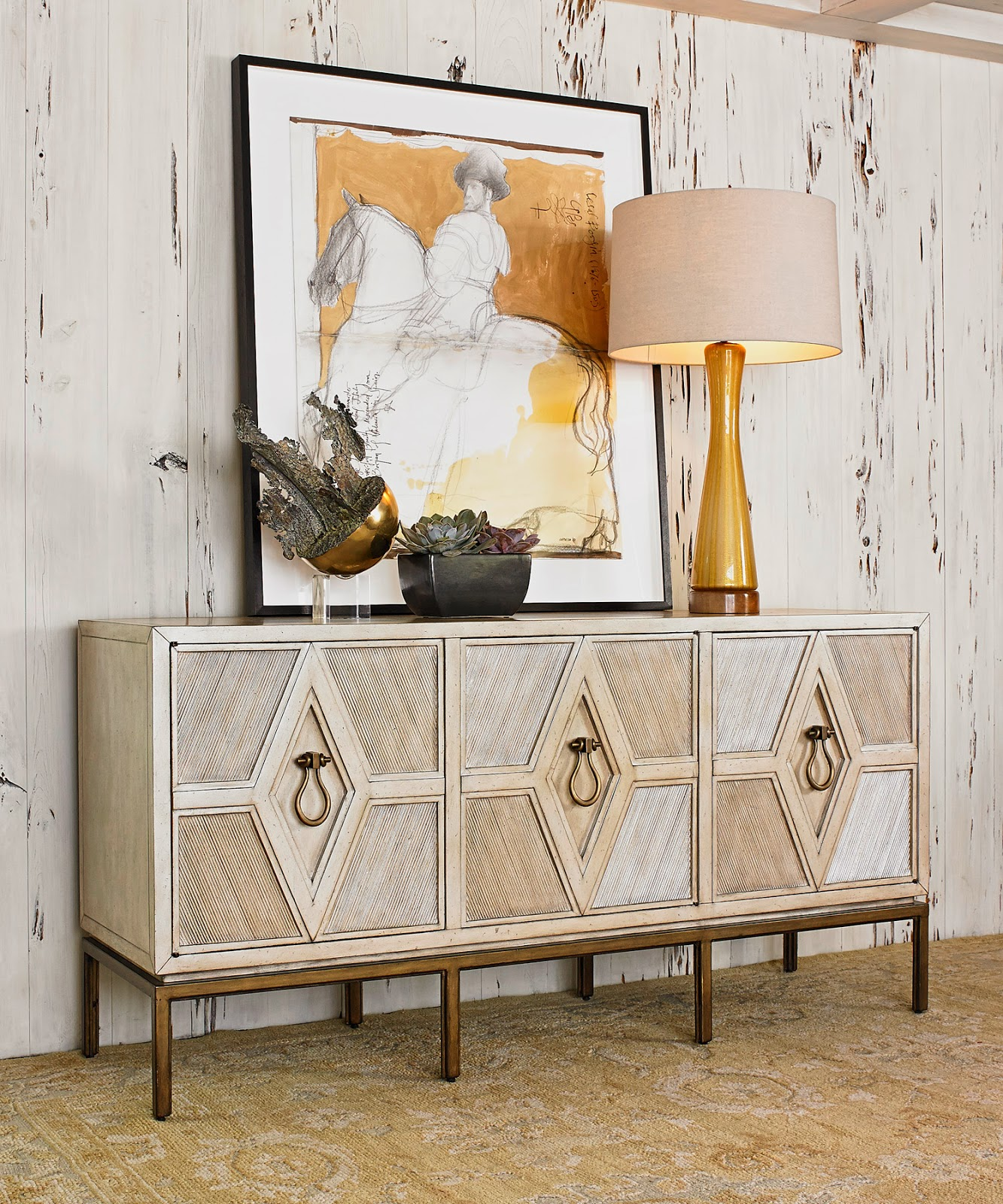 A Grommet Is Provided For Easy Access To Wiring. Upper Drawer Faces Conceal  A Cabinet With Three Adjustable Shelves. All Top Cabinets Are Lighted And  All ...