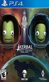 4c39e153f04651d5813a0e0c3394e3f2 - Kerbal Space Program Enhanced Edition PS4-DUPLEX