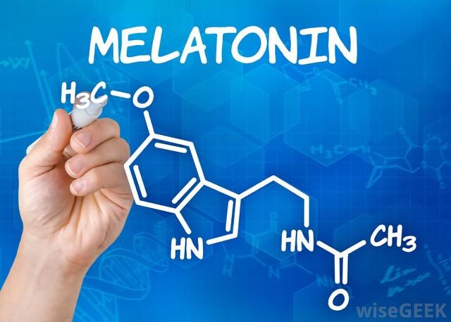 Melatonin là gì ? Vai Trò Của Melatonin Với Giấc Ngủ