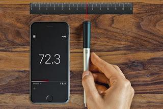 Самый лучший прибор для измерения длин готовится к выходу на рынок!