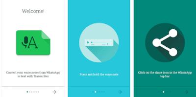 Cara Mengubah Pesan Suara Menjadi Teks di Whatsapp