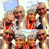 Photos: Zack Orji, Sunny Nneji, Kafayat Ameh, others attend 'My Africa Reality TV show'