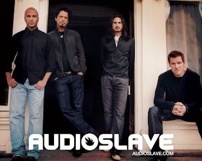 Download Kumpulan Lagu Mp3 Audioslave Full Album Lengkap