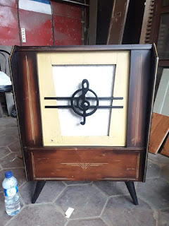 Lapak Barang Antik : Dijual Salon Box Speaker Jadul
