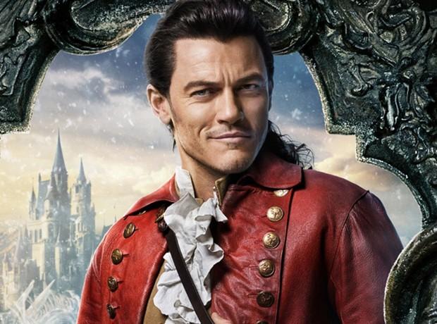 Gaston de 'A Bela e a Fera' diz que sair do armário não prejudicou carreira de galã