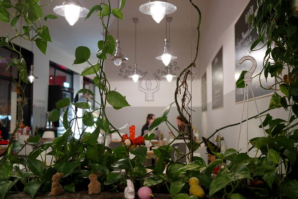 vienne vienna salon de thé café wieden cosy 15 süße minuten 4 arrondissement