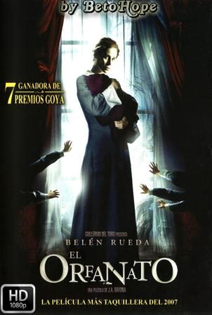 El Orfanato [2007] [Castellano] HD 1080P  [Google Drive] GloboTV