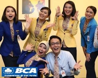 Gaji Karyawan Bank BCA,gaji pegawai bank bca,gaji pegawai,bank bca,gaji cso bca,karyawan bank bca,gaji relationship officer,gaji bank,gaji bank bca,gaji frontliner bank,gaji karyawan,