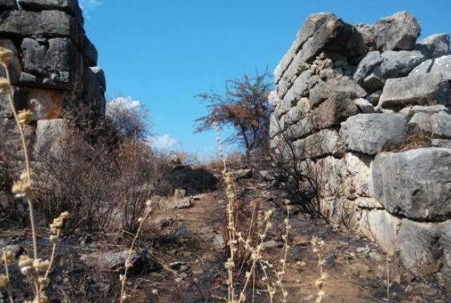 """Γλας: Mια γιγάντια μυκηναϊκή πόλη που """"αγνόησε"""" η Αρχαιολογική Εταιρεία...!"""