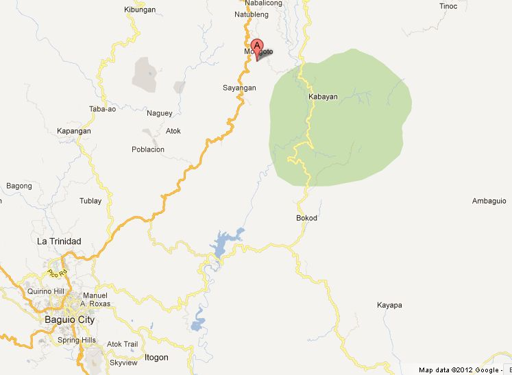 Climbing Mt. Timbak & The Kabayan Mummies | Noelizm