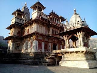 Jagat Shiromani Temple Rajasthan 2016