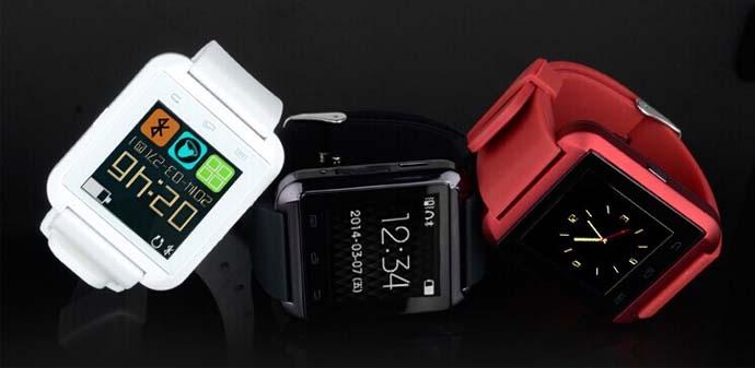 Jam tangan smartwatch terbaik dan murah